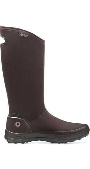 Bogs Kettering Rain Boots Women Brown